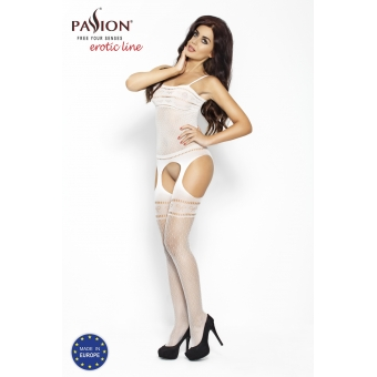 Bodystockings BS008