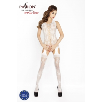 Bodystockings BS012