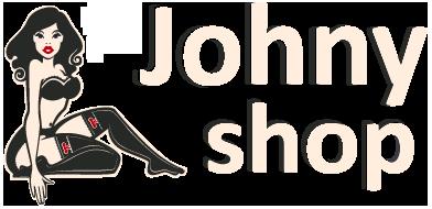 Johny shop